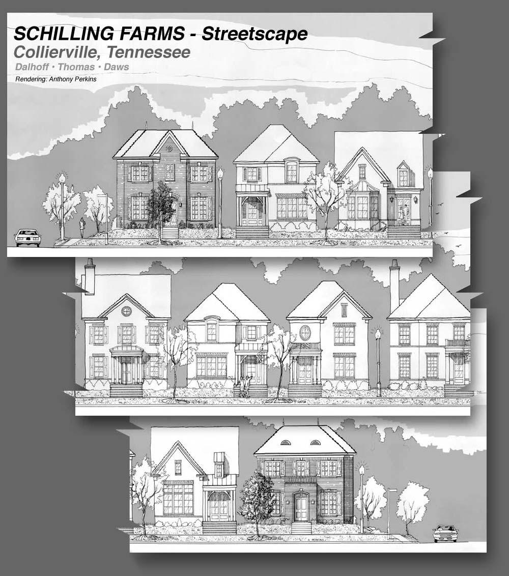 anthony perkins portfolio architectural illustration home